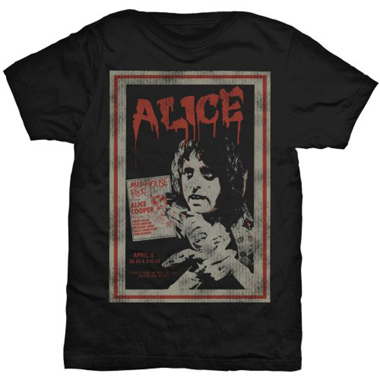 "KISS T-Shirt  /""Detroit Rock City/""  Official//Licensed   M L XL 2XL  NEW"